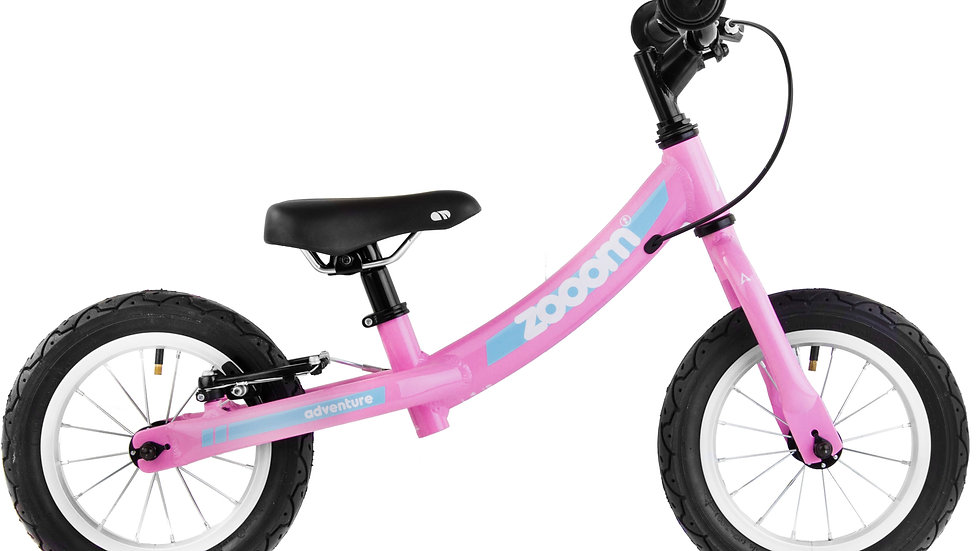 Zooom Beginner Balance Bike