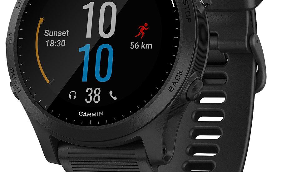Garmin - Forerunner 945 Music GPS Multisport Watch