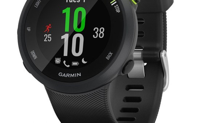Garmin - Forerunner 45 GPS Watch