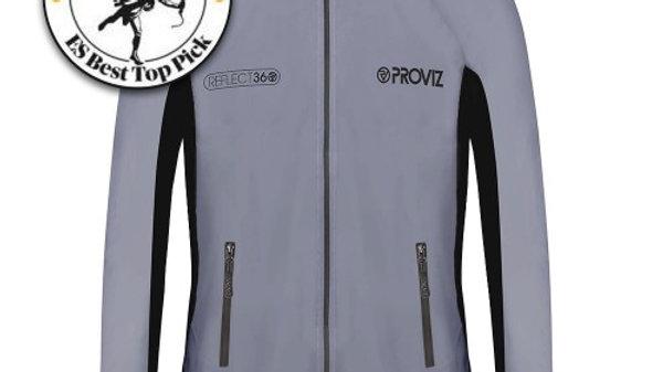 REFLECT360 Men's Running Jacket