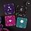 Thumbnail: Tarot Card Coaster Set