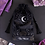 Thumbnail: The Moon Tarot Velvet Pouch