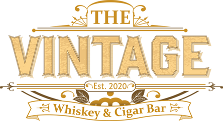 The Vintage Whiskey & Cigar Bar