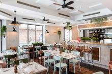 Via Alta Restaurant Exclusive