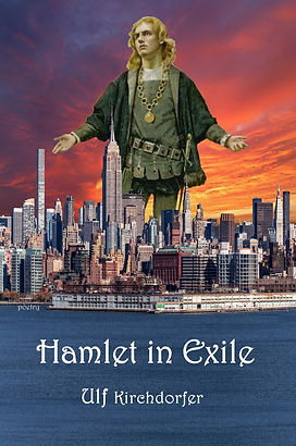 Hamlet in Exile.jpg Shakespeare Hamlet College English Poetry William Shakespeare