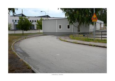 Stadsplanering 50x70