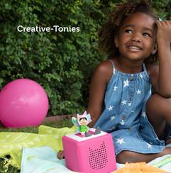 Kids Grooming-- Tonies