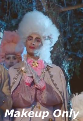 "Still from Katy Perry Music Video- ""Hey Hey Hey"""