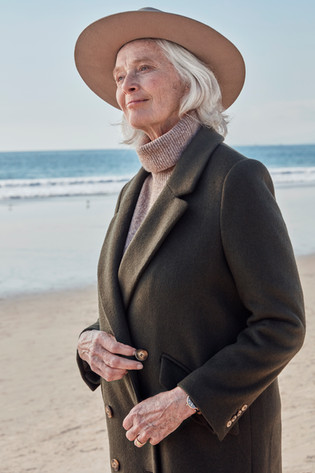 Genevieve Caron