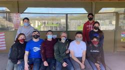 Paintballing Social Spring 2021