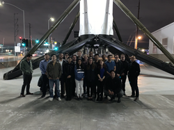 SpaceX 01/2020