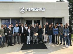 Aerospace Corporation 01/2020