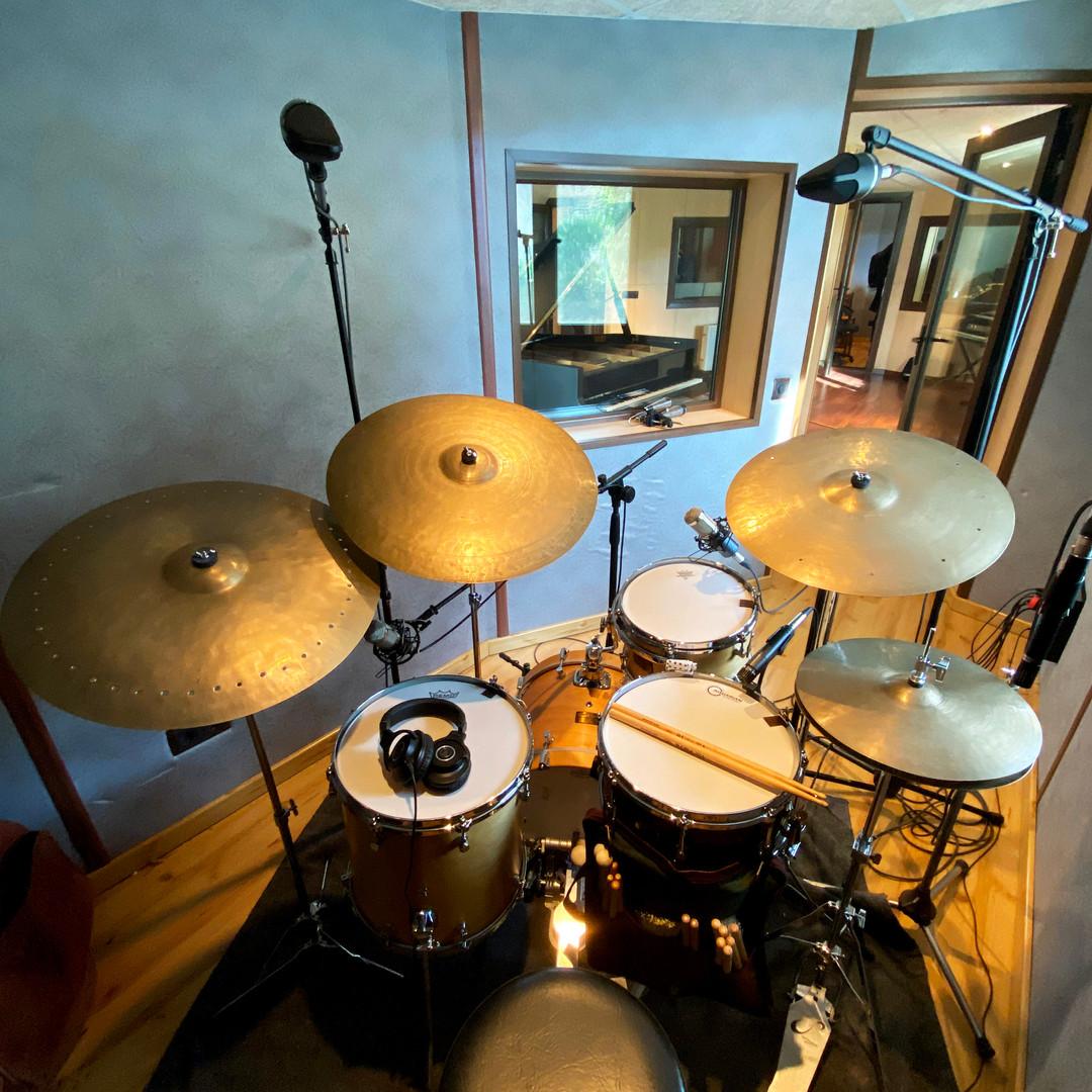 Drums Room