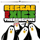 the-penguins-reggae-per-xics hitmakers.j