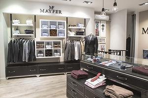 Mayfer - La boutique