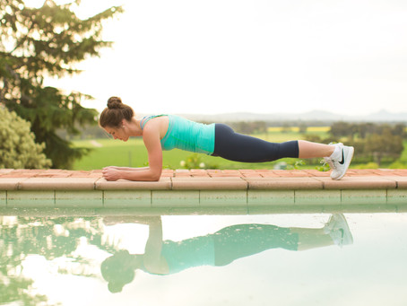 5 Tips to forming your exercise habit