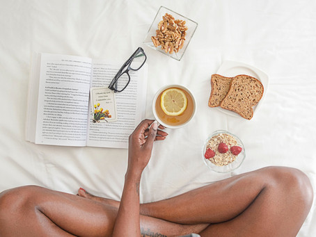 What to eat to alleviate stress