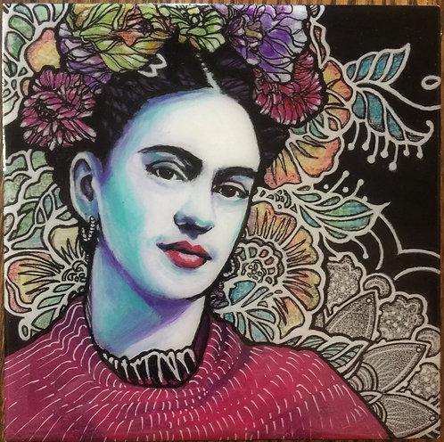 Finally Frida