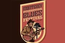 Blues Fest 2019 LOGO