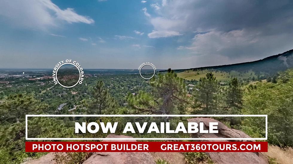 Animated Photo Hotspot Builder v.1