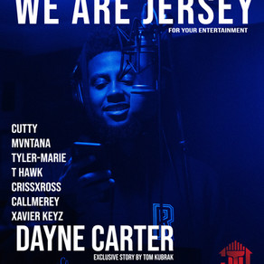 We Are Jersey Magazine May 2020 Issue Out Now