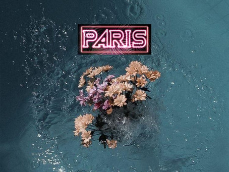 NEW MUSIC: PHILIPPE - PARIS