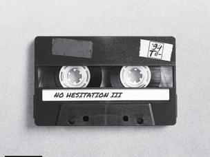 REVIEW: Malc – No Hesitation III