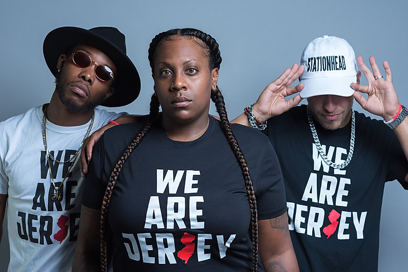 We Are Jersey Merchandise and Apparel