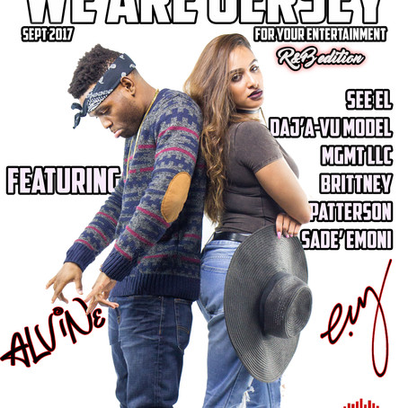 We Are Jersey Magazine: September 2017 Issue Out Now!