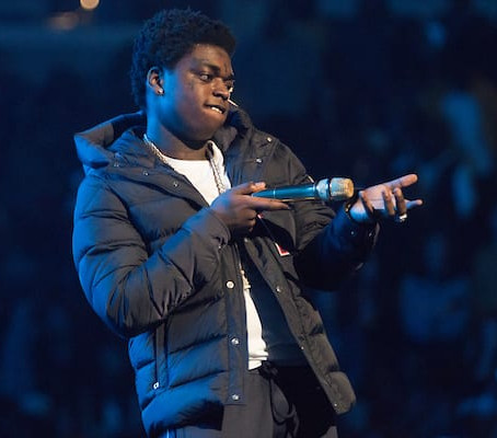 Kodak Black Is Engaged To Mellow Rackz
