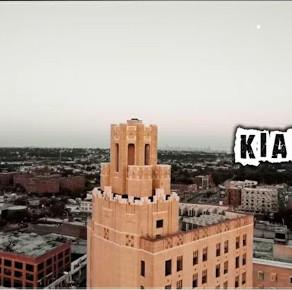 """NEW VIDEO: Kiamo drops visuals for """"Don Diva"""""""