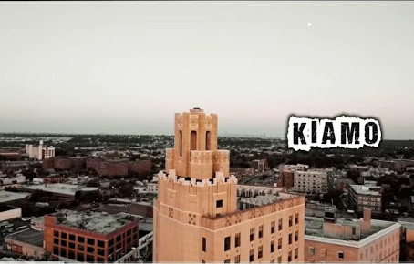"NEW VIDEO: Kiamo drops visuals for ""Don Diva"""