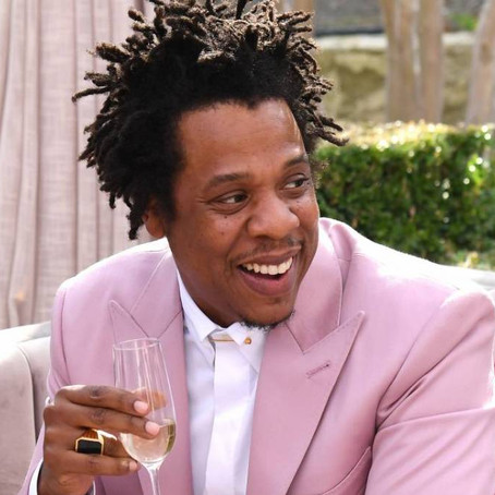Jay-Z partners with Moët Hennessy as they acquire a 50% stake in Armand de Brignac