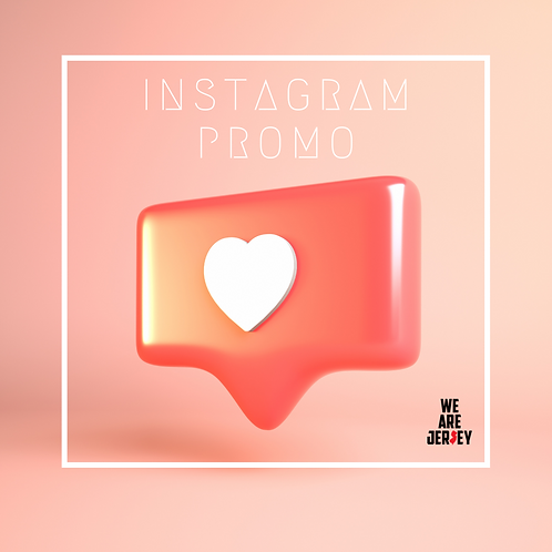 Instagram Post Promotion