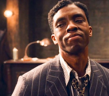 Chadwick Boseman Wins Posthumous SAG Award for Best Male Actor and Makes History