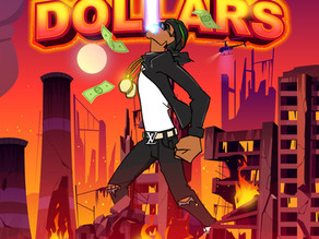 "Ty Talaban Releases ""Dollars"""