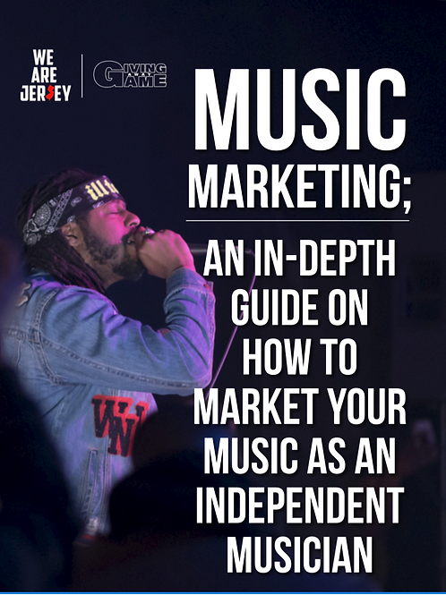 Music Marketing: An In-depth Guide for Music Artists