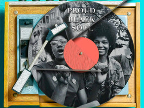 """Kkimmestry Releases New Single """"Proud Black Soul"""" Empowering and Uniting The Black Community"""