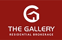 Gallery logos - original red white rect.
