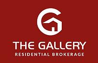 Gallery logos - original red white rect.