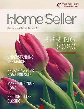 Home Seller Spring 2020
