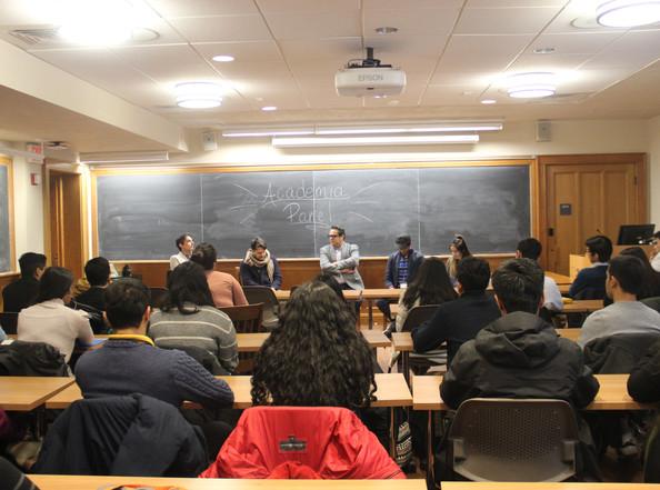 Academia Panel