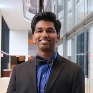 Prastik Mohanraj (he/him/his) is a sophomore at Yale University, hailing from the New Haven, CT area and intending to study Biomedical Engineering and Political Science. He loves spending time with his friends and family, exploring new languages, and binge-watching shows whenever he gets the chance. Prastik is thrilled to be working with SAYI as the Operations Director and offering an impact on our inter-collegiate South Asian community!