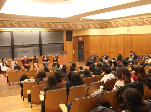 Activism Panel