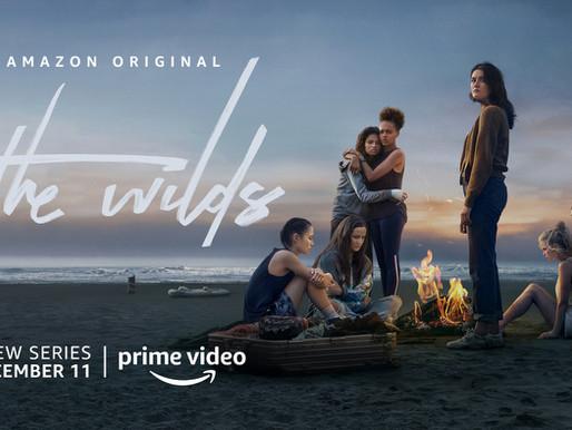 The Wilds | Nova série da Amazon Prime já possui data de estreia