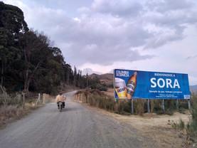 valla publicitaria en Sora.jpg