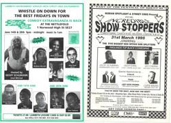 Past Flyer