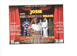 Josie flyer