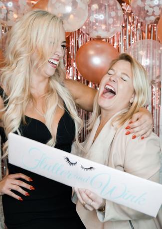 Lindsay&Heather