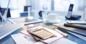 Stress-free Bookkeeping achieved in 6 steps